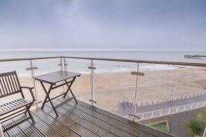 Honeycombe Beach, Boscombe Spa