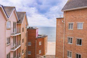 Honeycombe Beach – Sea View Apartment