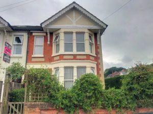 Sunnyhill Road