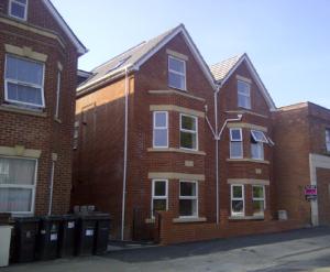 Alice Court, Holdenhurst Road