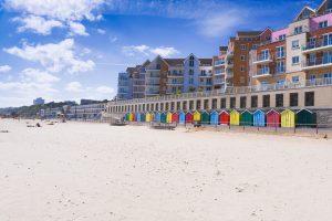 Honeycombe Beach