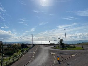 Southbourne Overcliff Drive, Bournemouth