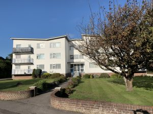 Seacliff Court, Clifton Road, Bournemouth